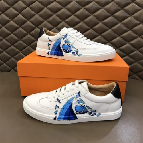 Hermes Casual Shoes For Men #805738