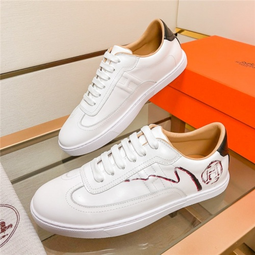Hermes Casual Shoes For Men #805740
