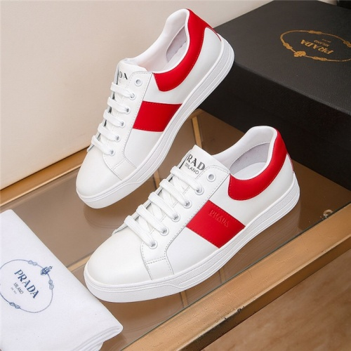 Prada Casual Shoes For Men #805750