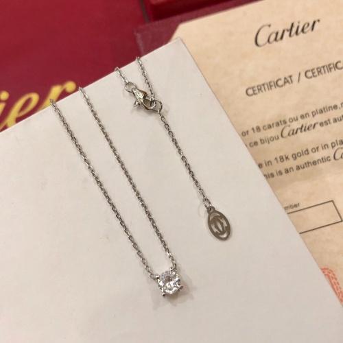 Cartier Necklaces #805795