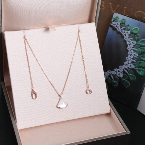 Bvlgari Necklaces #805797