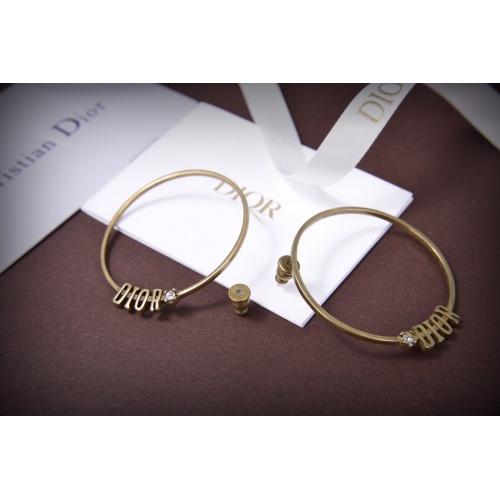 Christian Dior Earrings #805821