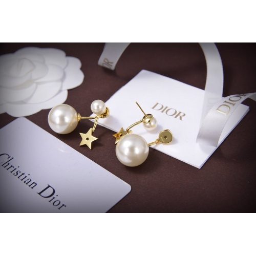 Christian Dior Earrings #805823