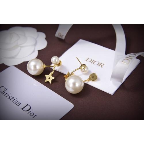 Christian Dior Earrings #805823