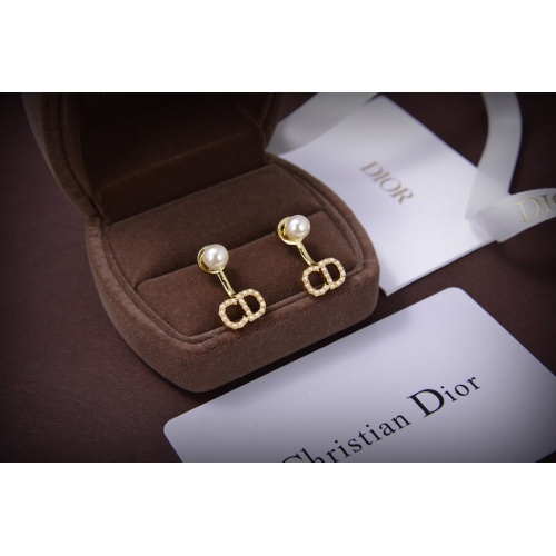 Christian Dior Earrings #805824