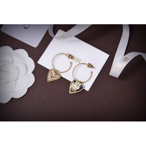 Christian Dior Earrings #805826
