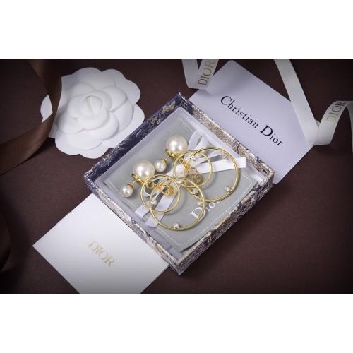 Christian Dior Earrings #805827