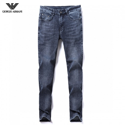Armani Jeans Trousers For Men #805870