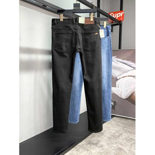 Hermes Jeans Trousers For Men #805875