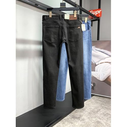Hermes Jeans Trousers For Men #805875