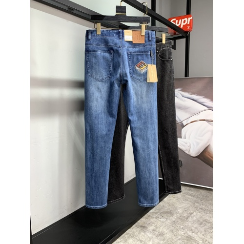Burberry Jeans Trousers For Men #805876