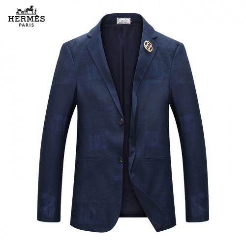 Hermes Suits Long Sleeved For Men #805884