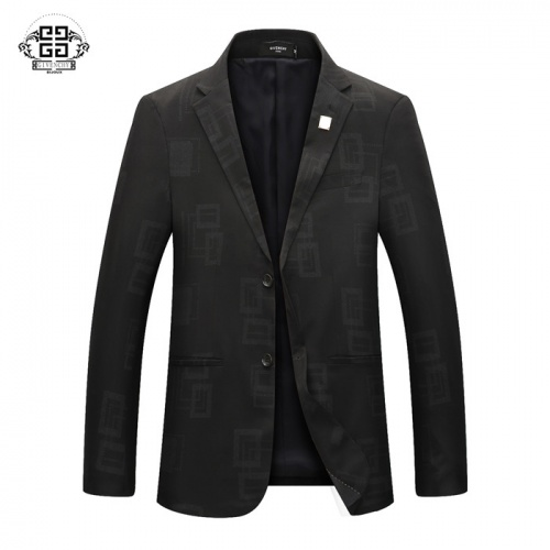 Givenchy Suits Long Sleeved For Men #805887