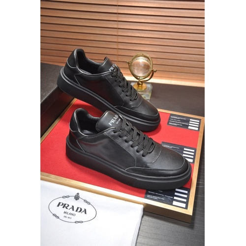 Prada Casual Shoes For Men #805896