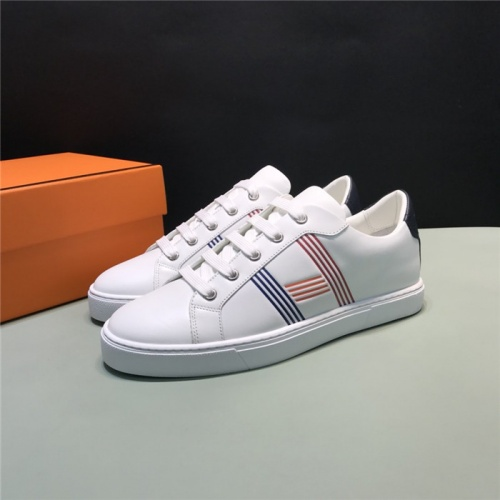 Hermes Casual Shoes For Men #805955