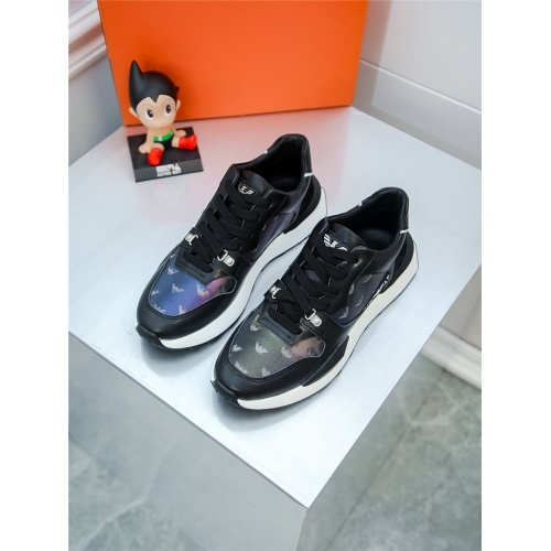 Armani Casual Shoes For Men #805956