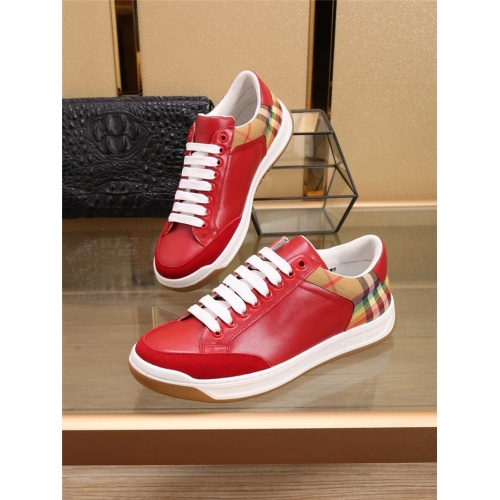 Burberry Casual Shoes For Men #805966