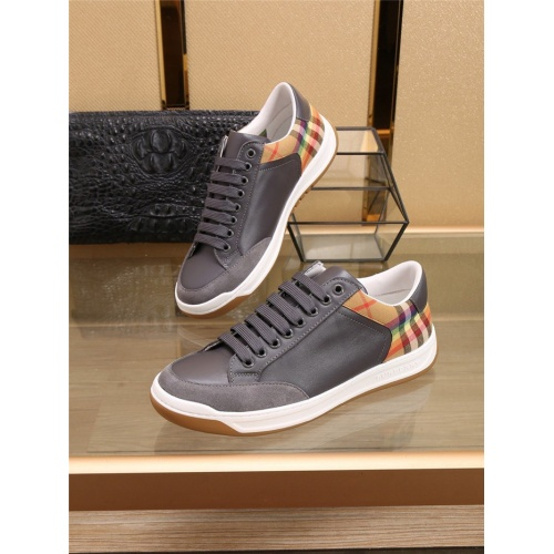 Burberry Casual Shoes For Men #805967