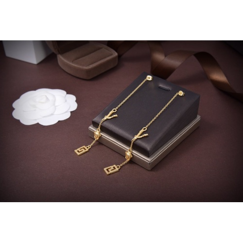 Versace Earrings #805992