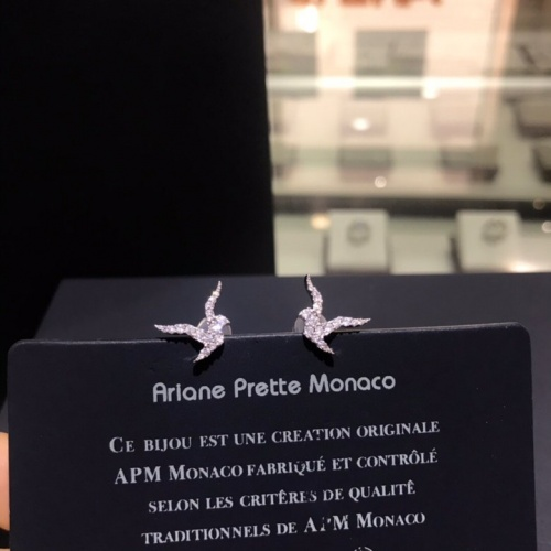 apm Monaco Earrings #805998
