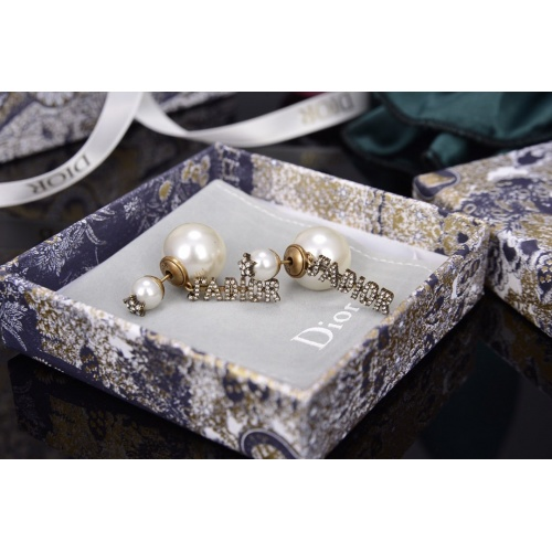 Christian Dior Earrings #806009