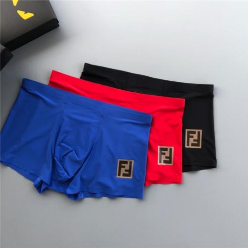 Fendi Underwear Shorts For Men #806061