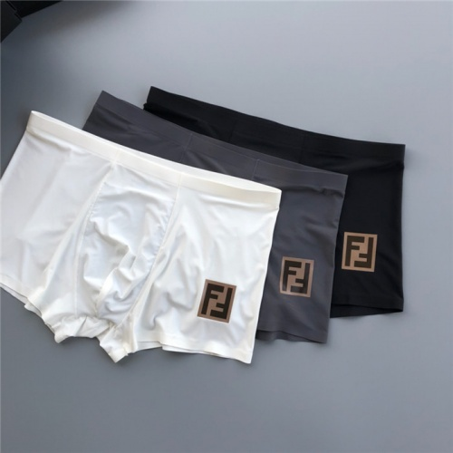 Fendi Underwear Shorts For Men #806062