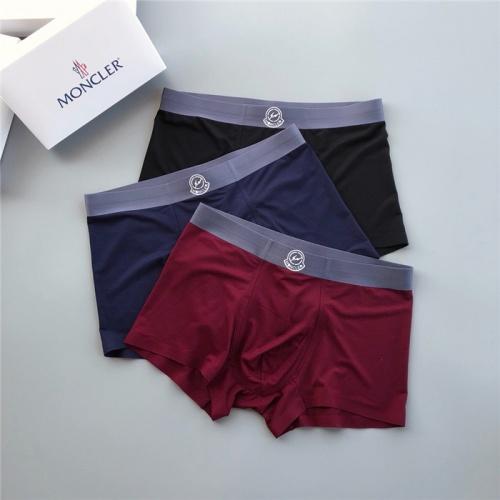 Moncler Underwears Shorts For Men #806065