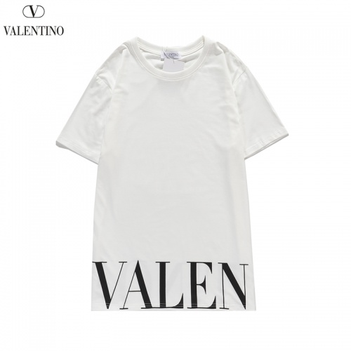 Valentino T-Shirts Short Sleeved O-Neck For Men #806113
