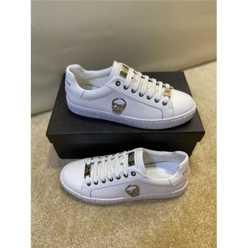 Philipp Plein PP Casual Shoes For Men #806138
