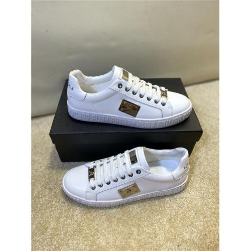 Philipp Plein PP Casual Shoes For Men #806139