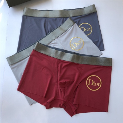 Christian Dior Underwears Shorts For Men #806145