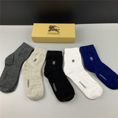 Burberry Socks For Men #806158