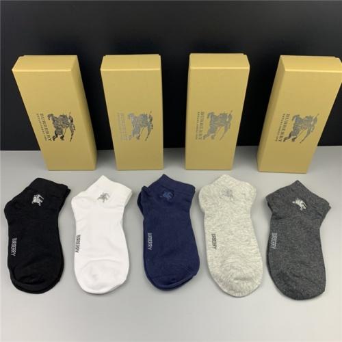 Burberry Socks For Men #806167