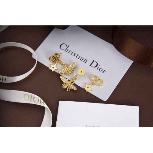Christian Dior Earrings #806192