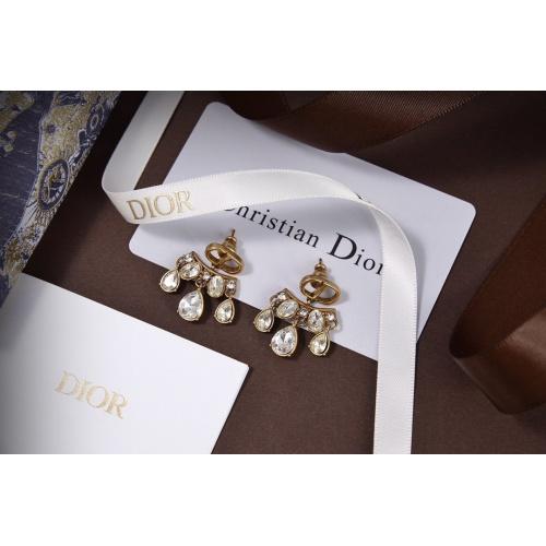 Christian Dior Earrings #806193