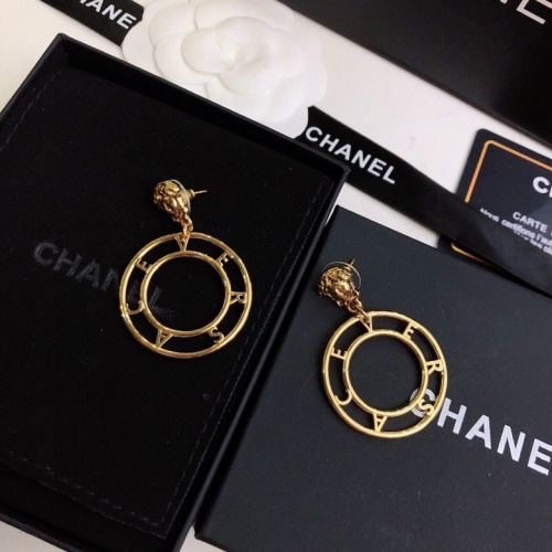 Versace Earrings #806202