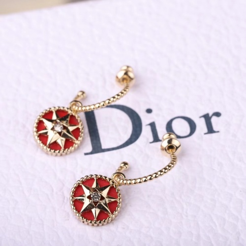 Christian Dior Earrings #806251