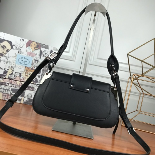 Replica Prada AAA Quality Messeger Bags For Women #806259 $85.36 USD for Wholesale