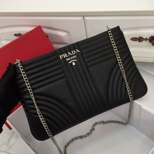 Prada AAA Quality Messeger Bags For Women #806266