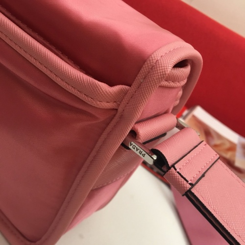 Replica Prada AAA Quality Messeger Bags For Women #806285 $101.85 USD for Wholesale