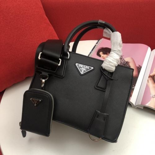 Prada AAA Quality Handbags For Women #806287