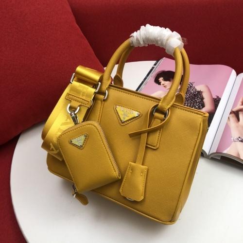 Prada AAA Quality Handbags For Women #806290