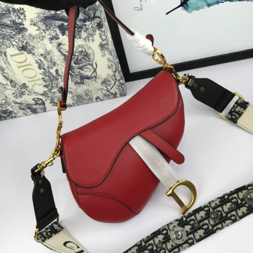 Christian Dior AAA Quality Messenger Bags For Women #806294