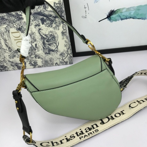 Replica Christian Dior AAA Quality Messenger Bags For Women #806296 $89.24 USD for Wholesale