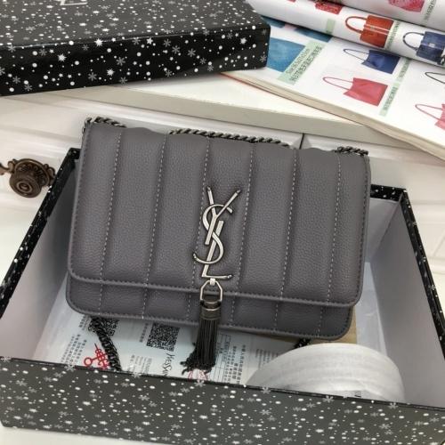 Yves Saint Laurent YSL AAA Messenger Bags For Women #806307 $93.12 USD, Wholesale Replica Yves Saint Laurent YSL AAA Messenger Bags