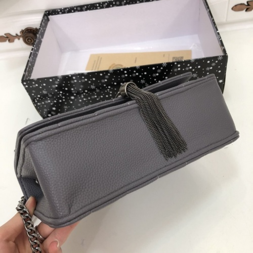 Replica Yves Saint Laurent YSL AAA Messenger Bags For Women #806307 $93.12 USD for Wholesale