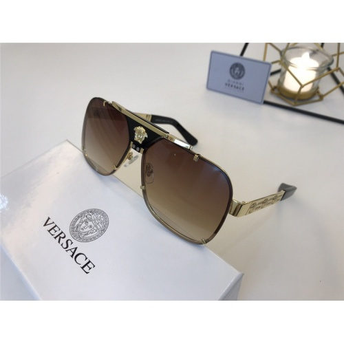 Versace AAA Quality Sunglasses #806402