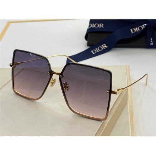 Christian Dior AAA Quality Sunglasses #806422