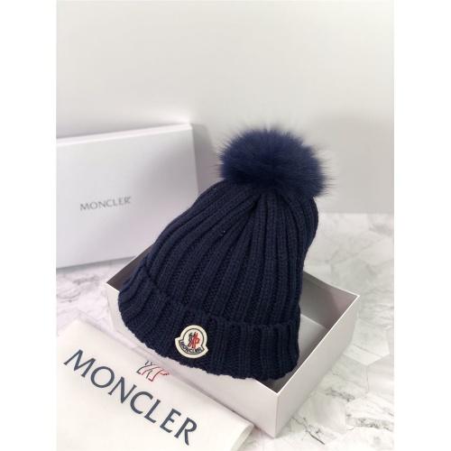 Moncler Woolen Hats #806581